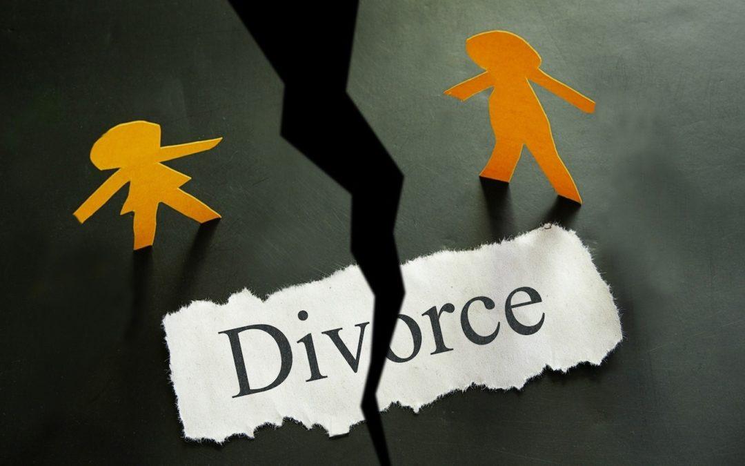 Divorce : un mariage qui dérape est aussi mauvais pour la santé que boire ou fumer